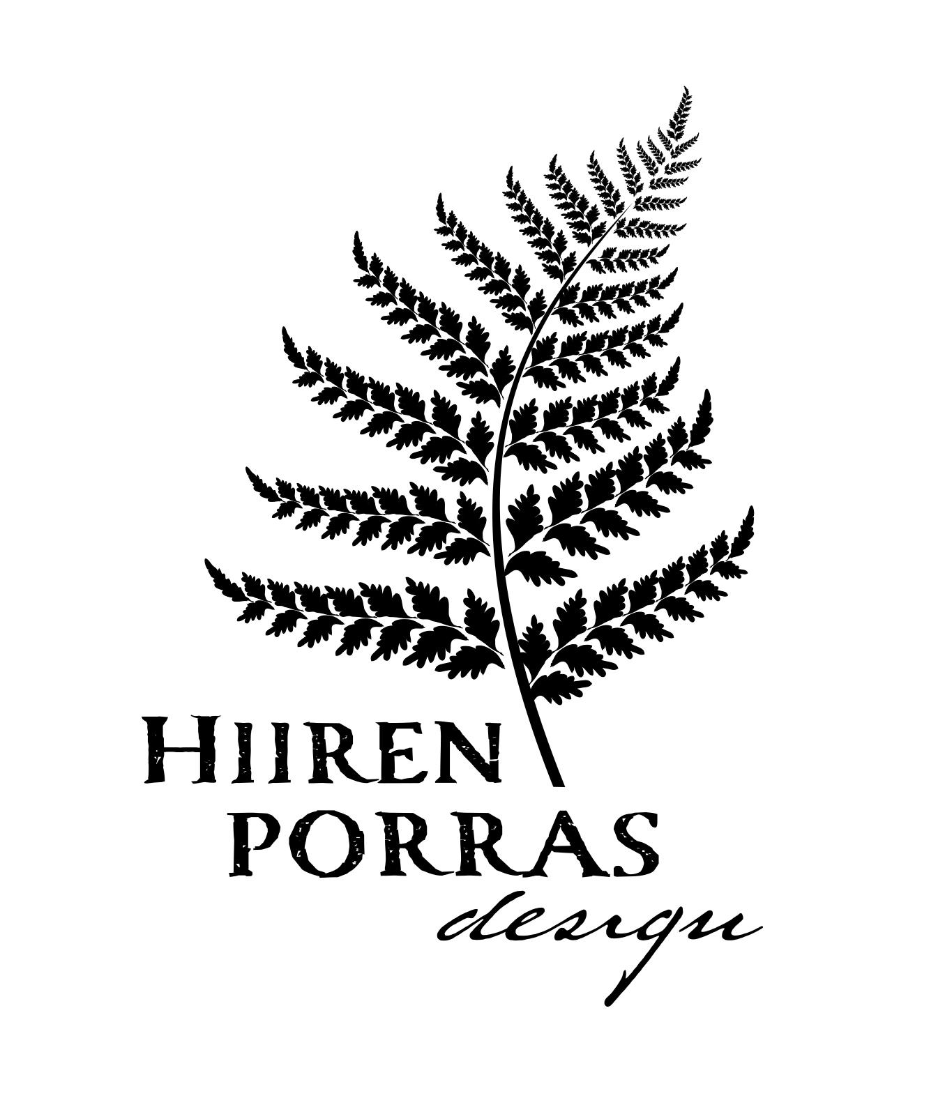 Hiirenporras Design